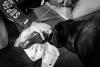 Geboortereportage-Hartennest-zwart-wit-2373