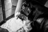 Geboortereportage-Hartennest-zwart-wit-2382